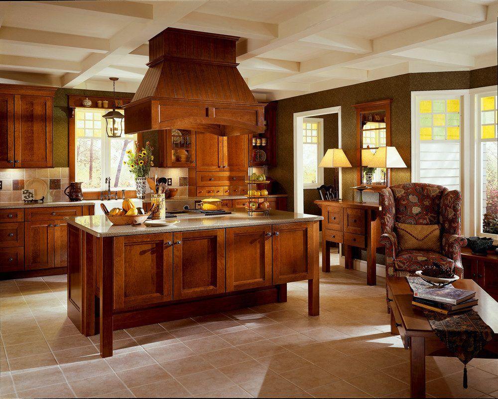 Hannapel Kitchen Cabinets In Michigan